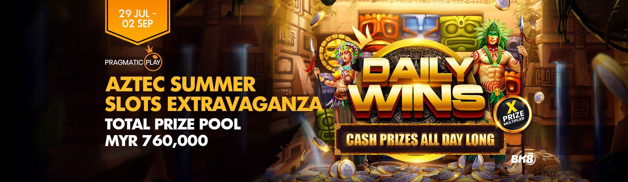 BK8 The Trusted & Biggest Brand In Singapore Online Casino